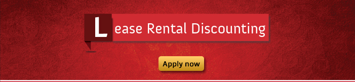 Lease Rental Discounting