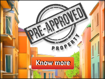 Pre-Approved Property